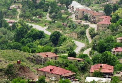 На Лачинском направлении задержан армянский диверсант - заявление Минобороны