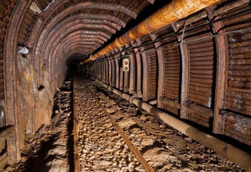 Взрыв в шахте в Китае