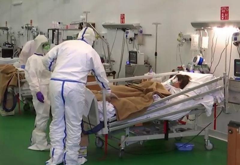 В ВОЗ оценили опасность японского штамма COVID-19