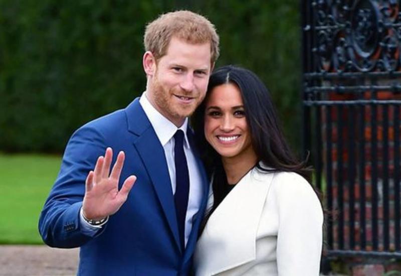 Принц Гарри и Меган Маркл отказались от соцсетей