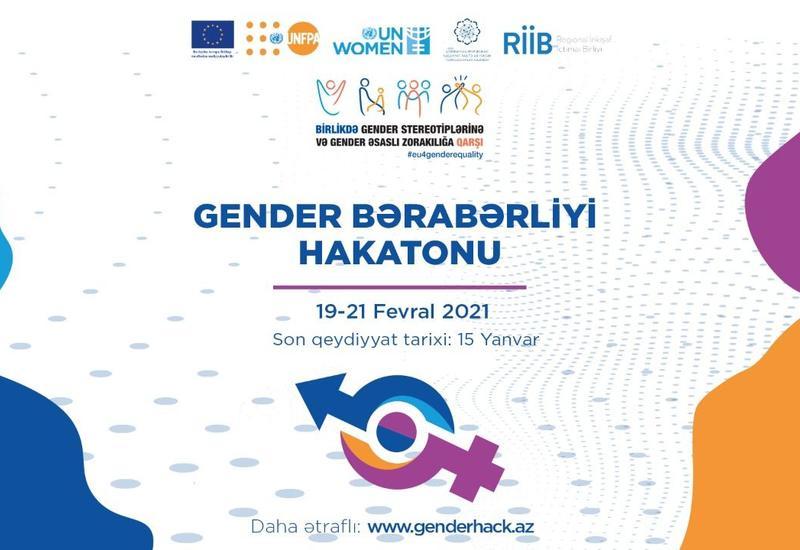 В Азербайджане пройдет первый форум по гендерному равенству при поддержке ЕС