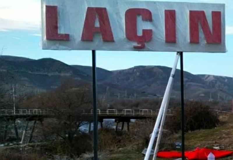 В Лачине реконструируют ГЭС
