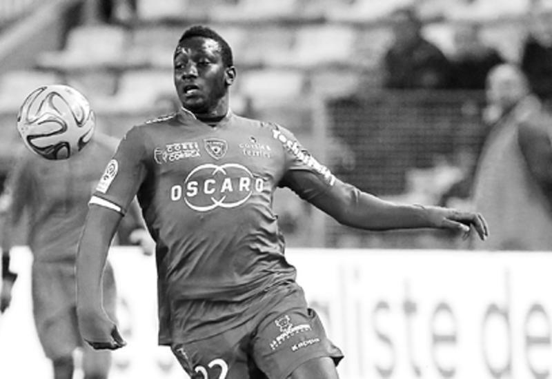 30-летний футболист умер от сердечного приступа