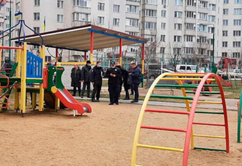 В Украине прогремел взрыв в детском саду