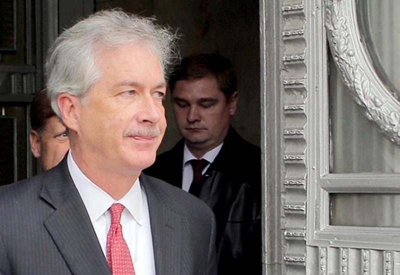 На пост главы ЦРУ выдвинули бывшего посла в России Уильяма Бернса