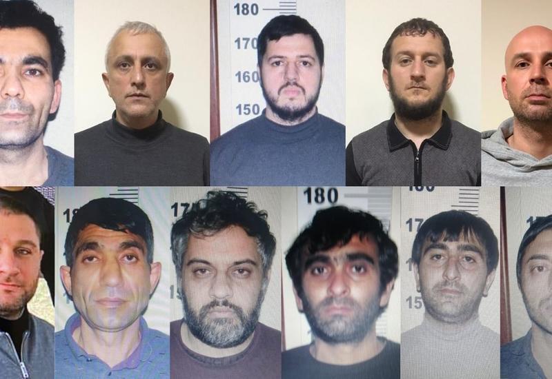 Спецоперация МВД: изъято более 20 кг наркотиков и боеприпасов