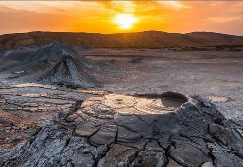 В Азербайджане создадут новые геопарки