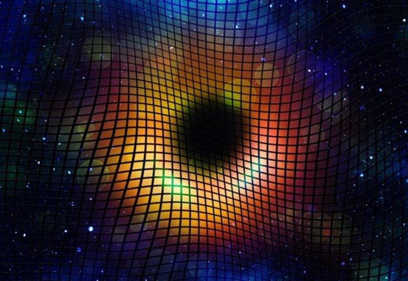 """""""Обсерватория размером с галактику"""" нашла гравитационные волны"""