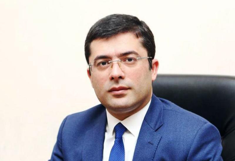 Ахмед Исмаилов назначен исполнительным директором Агентства развития медиа