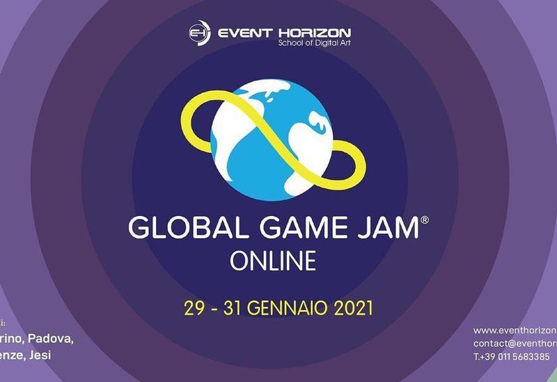 Азербайджан примет участие в Global Game Jam 2021