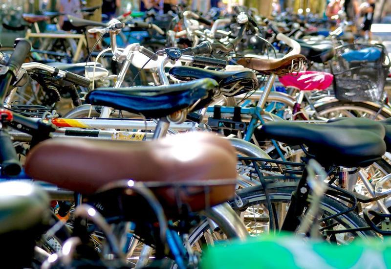 Комплектующие для производства велосипедов освобождены от таможенных пошлин еще на 2 года