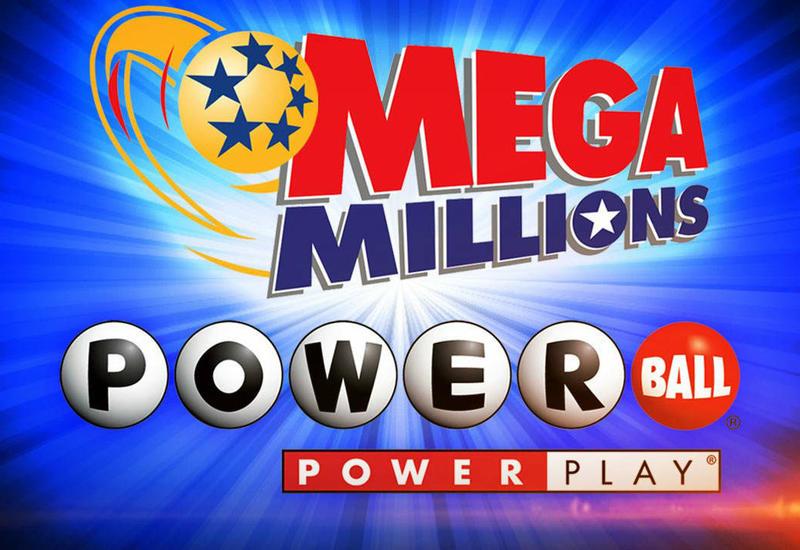 Кто-то удачливый из Азербайджана может выиграть $1,1 млрд в американских лотереях