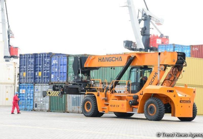 Частные ненефтяные компании Азербайджана увеличили экспорт на более чем 40%