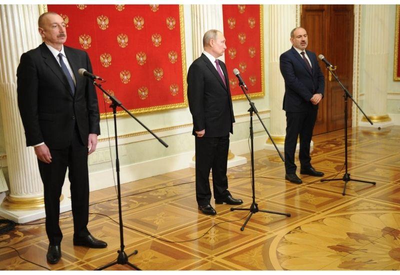 Трехсторонняя встреча в Москве стала дипломатическим триумфом Азербайджана