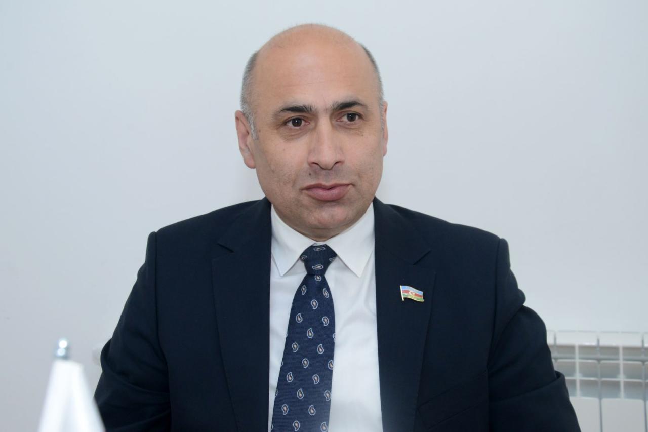 Президент Азербайджана Ильхам Алиев строит новое будущее региона