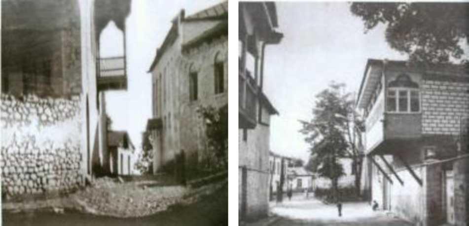 История о 17 мехелле Шуши
