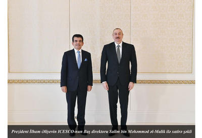 Президент Ильхам Алиев: Армяне разрушили на оккупированных территориях Азербайджана почти 70 мечетей