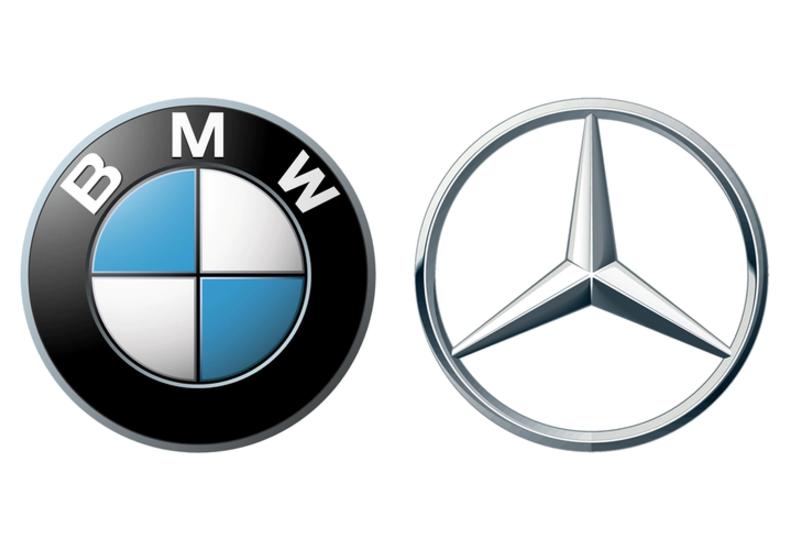 Глобальные продажи электромобилей снизили доминирование BMW и Mercedes