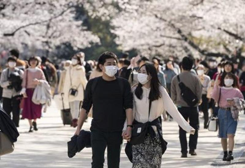 Япония полностью запретит въезд иностранцам, включая бизнесменов