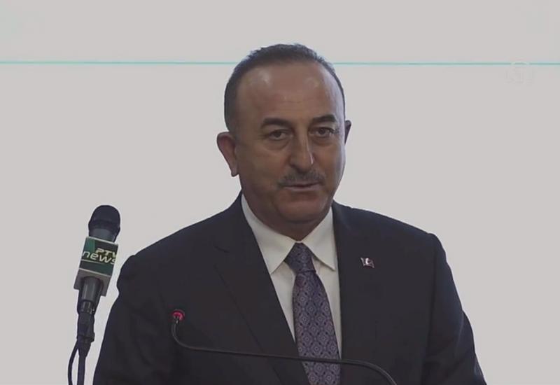 Чавушоглу: Турция ценит поддержку Пакистана в связи с территориальной целостностью Азербайджана