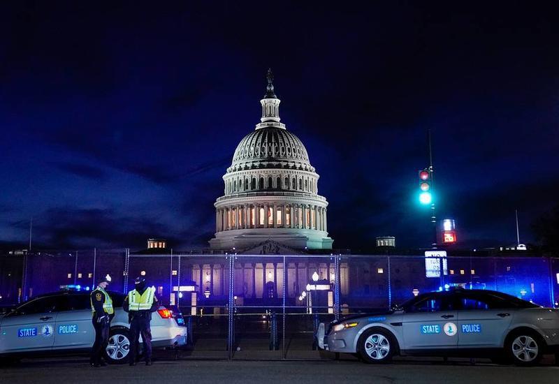 В Конгрессе США начались дебаты по импичменту Трампа