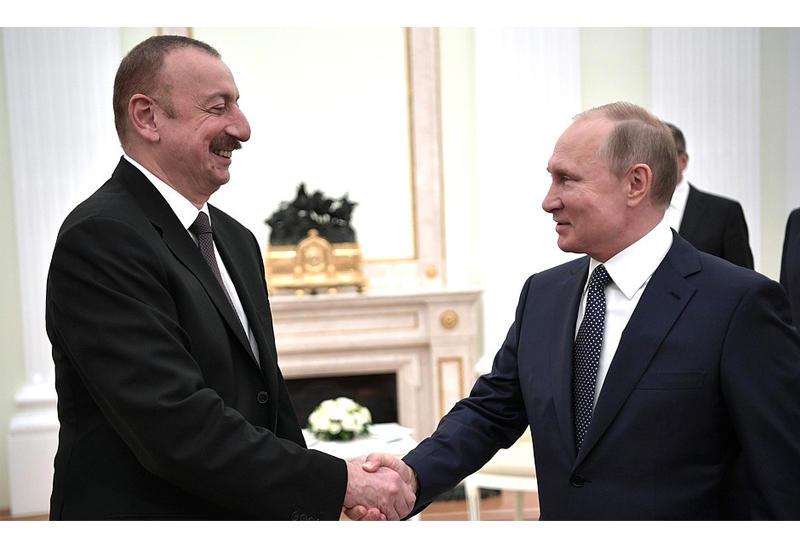 России нет смысла кормить Карабах