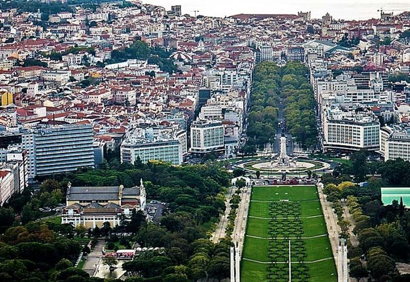 Названа спортивная столица Европы 2021 года