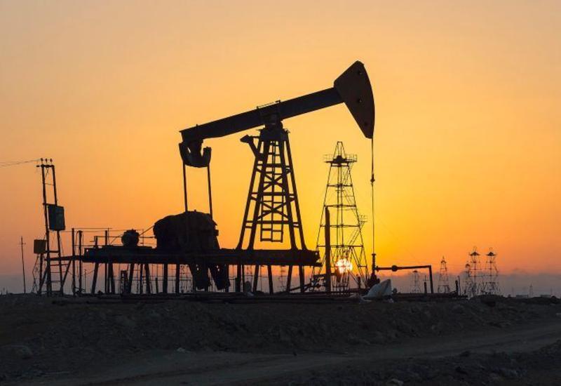 """Нефть дорожает на последствиях урагана """"Ида"""""""