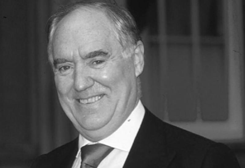 Умер один из богатейших британских миллиардеров