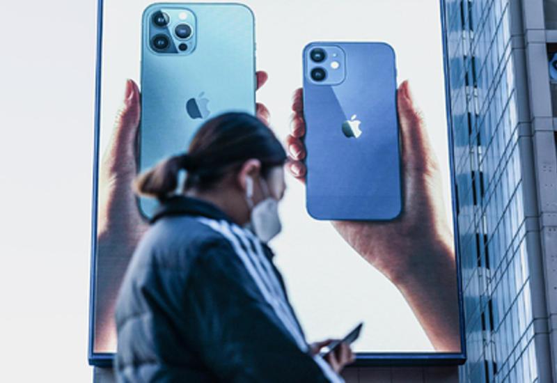 iPhone 12 оказались опасны для здоровья