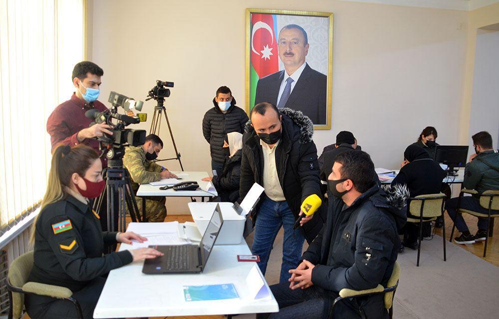 Рассмотрены более 500 обращений лиц, уволенных с военной службы по мобилизации