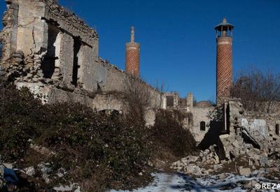 ЮНЕСКО не хочет защищать азербайджанское наследие? - НАШ ОБЗОР