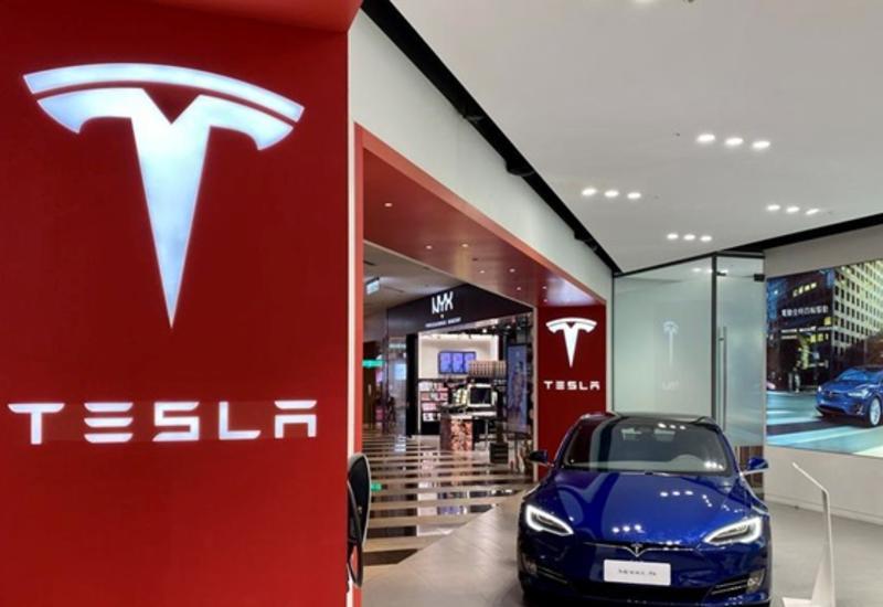 В США обязали Tesla отозвать 158 тысяч электромобилей