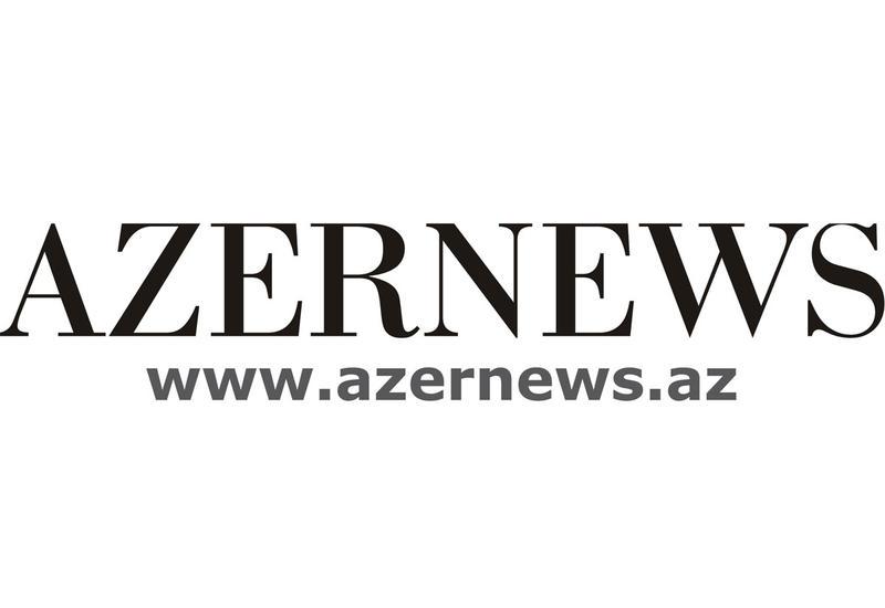 Azərbaycan post-müharibə bərpa erasına böyük entuziazm ilə daxil olur