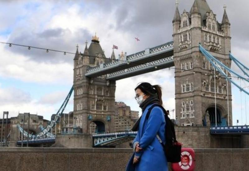 В Великобритании рассказали, насколько опасен новый штамм коронавируса