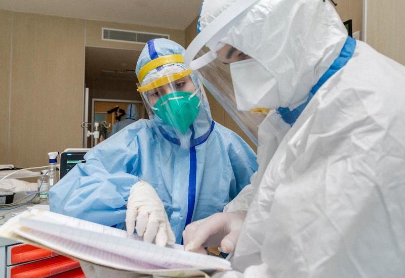 Число умерших из-за коронавируса в мире превысило 2 млн