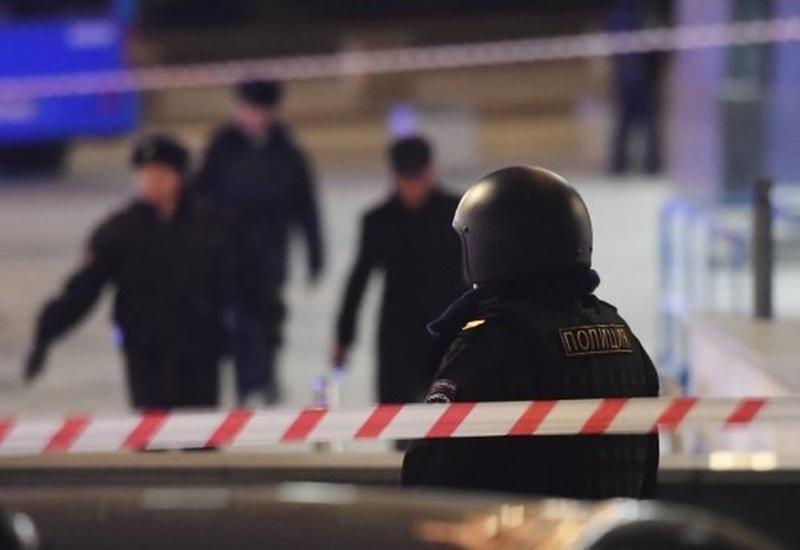 В Москве мужчина открыл стрельбу в кафе