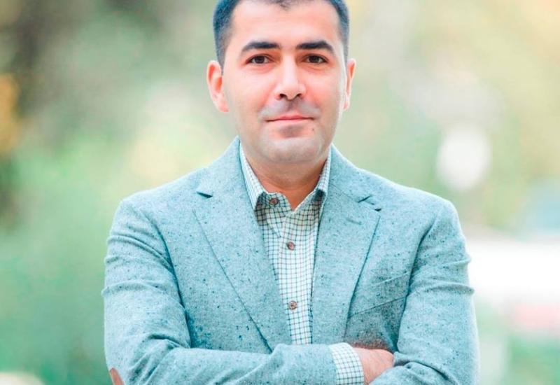 Пьеса азербайджанского писателя включена в шорт-лист театрального фестиваля в Санкт-Петербурге