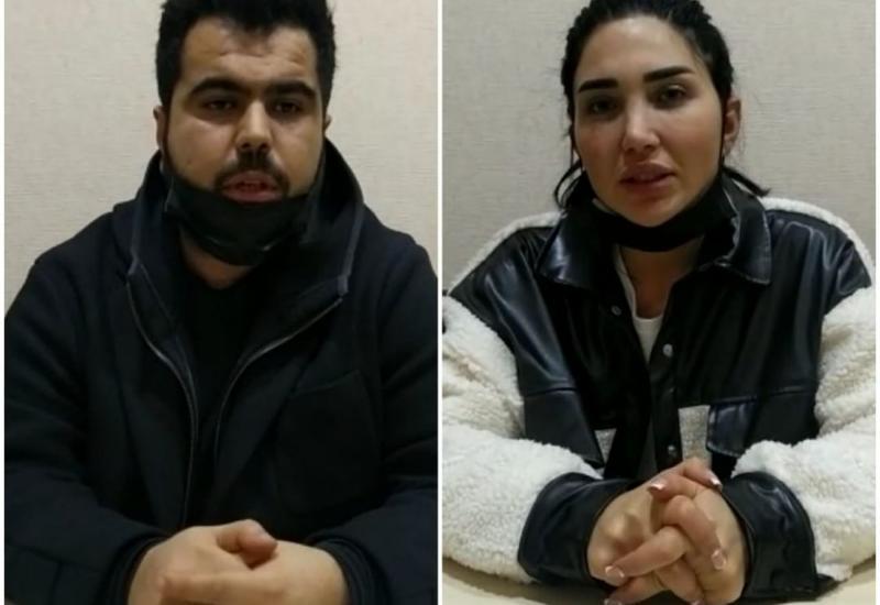 Полиция задержала двух жителей Баку за их публикации в Instagram