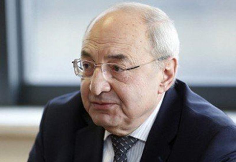 Manukyanın fikirləri Ermənistanın işğalçılıq siyasətini bir daha ifşa edir
