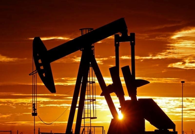 Цены на нефть близки к годичным максимумам