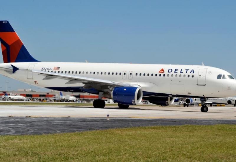 Убыток Delta Air Lines в 2020 году составил 12 млрд долларов