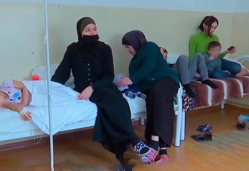 Число отравившихся в Дагестане достигло почти 200 человек