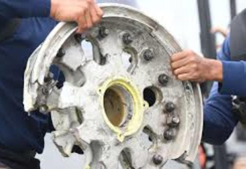 Индонезия заявила, что извлекла данные из «черного ящика» разбившегося самолета