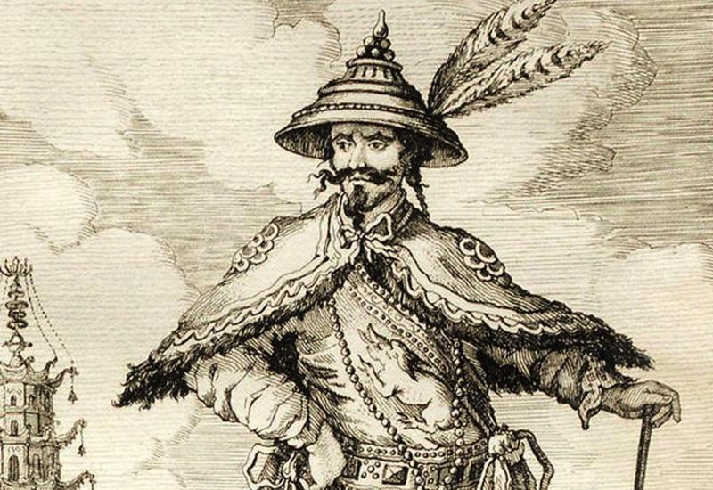 Баку и Шемаха 18 века