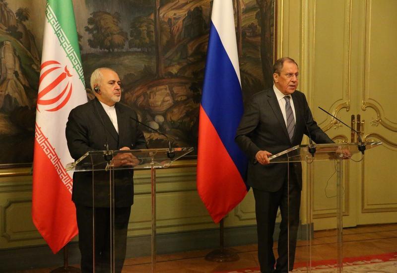 МИД России и Ирана обсудят обстановку в Карабахе