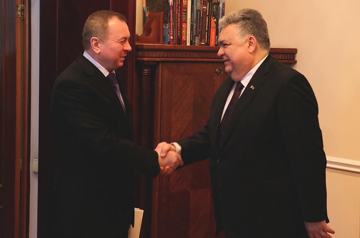 Азербайджан и Беларусь обсудили торгово-экономическое сотрудничество