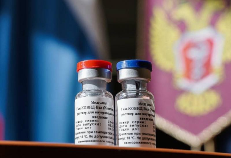 Вакцинация от коронавируса началась в 46 странах