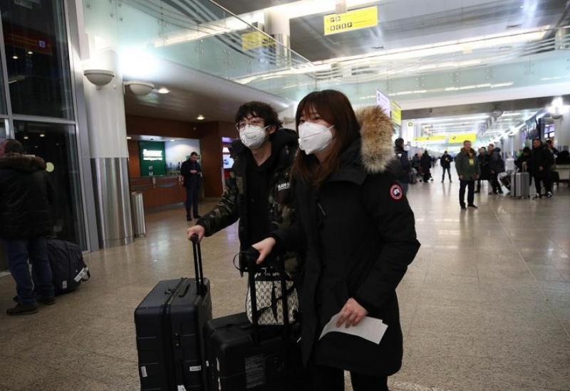 В Пекине на неделю продлен карантин