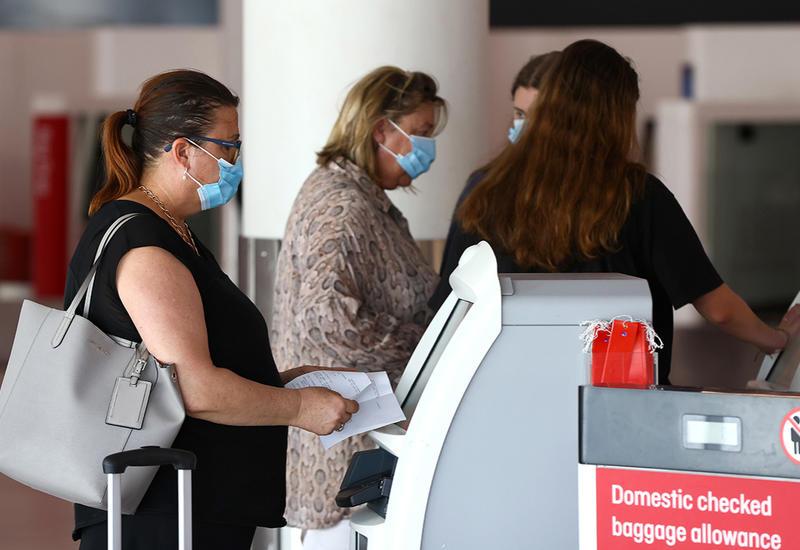 ВОЗ рекомендовала не требовать вакцинироваться для международных поездок